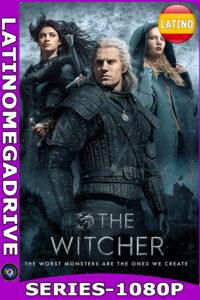 The Witcher: (2019) [Latino] [1080P] [GoogleDrive] [Uptobox] [Mega] bySimoniak